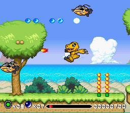 Play Digimon Adventure Online
