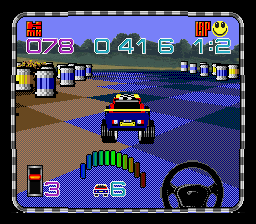 Play Dirt Racer Online