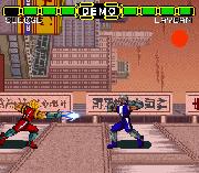 Play Doomsday Warrior Online
