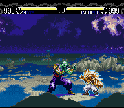 Play Dragon Ball Z – Hyper Dimension Online