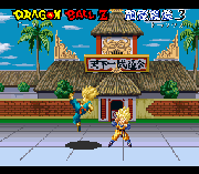 Play Dragon Ball Z – Super Butouden 3 Online