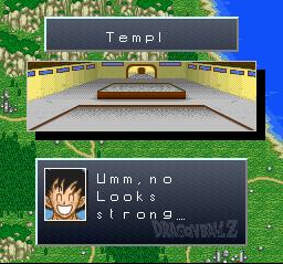 Play Dragon Ball Z – Super Gokuuden Totsugeki Online