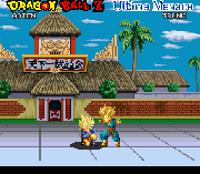 Play Dragon Ball Z – Ultime Menace Online