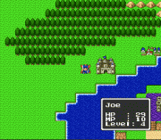 Play Dragon Quest I & II Online