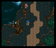 Play Dragon Quest VI – Maboroshi no Daichi Online