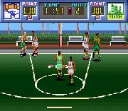 Play Dream Basketball – Dunk & Hoop Online
