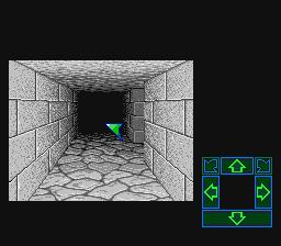Play Dungeon Master Online