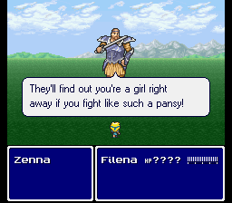 Play Eien no Filena (English beta) Online
