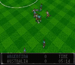 Play Elite Soccer Online