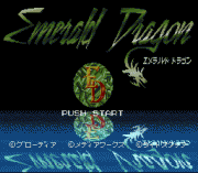 Play Emerald Dragon (english translation) Online