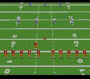 Play Emmitt Smith Football Online