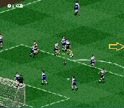 Play FIFA 97 – Gold Edition Online