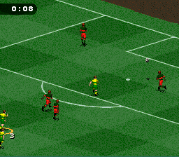 Play FIFA 98 – Road to World Cup Online