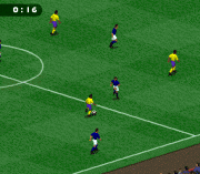 Play FIFA Soccer 96 Online