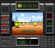Play Faceball 2000 Online