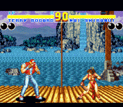 Play Fatal Fury 2 Online