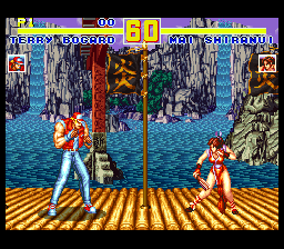 Play Fatal Fury Special Online