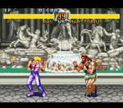Play Fighter's History Online