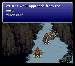 Play Final Fantasy 3 to FF6 Online