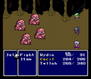 Play Final Fantasy II Online