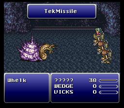 Play Final Fantasy III (NPch1) Online
