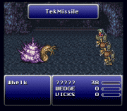 Play Final Fantasy III (NPch2) Online