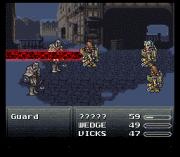 Play Final Fantasy III – Darkstar Online