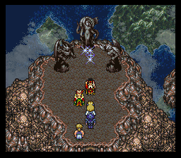 Play Final Fantasy III – Eternal Crystals Online