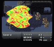 Play Final Fantasy III – Evil Type Online