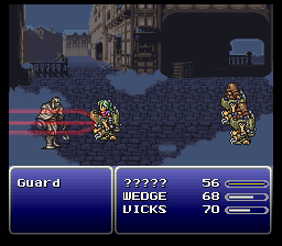 Play Final Fantasy III – Nova Online