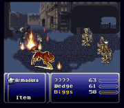 Play Final Fantasy III – Retrans Online