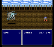 Play Final Fantasy II – HardType Online