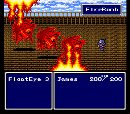 Play Final Fantasy II – Impossible Online