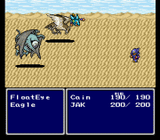 Play Final Fantasy II – The Non-Cheeseball Edition Online