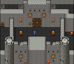 Play Final Fantasy IV – Easy Type Online