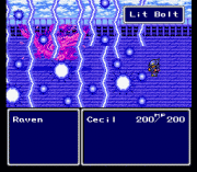 Play Final Fantasy IV – Project II Online