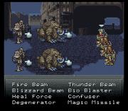 Play Final Fantasy VI (english translation) Online