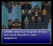 Play Final Fantasy VI (uncensored) Online