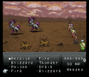 Play Final Fantasy VI – The Eternal Crystals Online