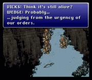 Play Final Fantasy VI Expert Version 2 Online