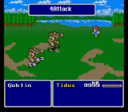 Play Final Fantasy V (cecil easy) Online