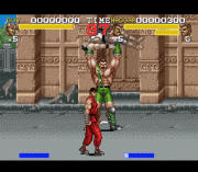 Play Final Fight 3 Online