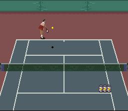 Play Final Set Tennis Online