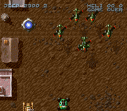 Play Firepower 2000 Online