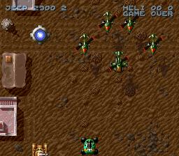 Play Firepower 2000 Online