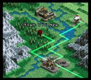 Play Front Mission – Gun Hazard Online