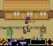 Play Ganbare Goemon 3 – Shishi Juurokubei no Online