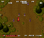 Play Gekitotsu Dangan Jidousha Kessen – Battle Mobile Online