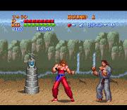 Play Hiryuu no Ken S – Golden Fighter Online