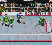 Play Hit the Ice Online